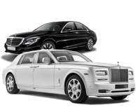Limousine Service in France
