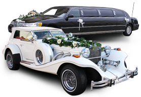 Wedding Cars in France