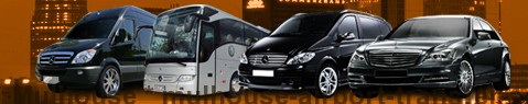 Flughafentransfer Mulhouse | Transfer Mulhouse