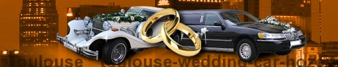 Wedding Cars Toulouse | Wedding limousine